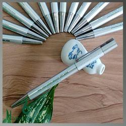 Bút Bi Nhựa In Quảng Cáo - Kh Hv Nông Nghiệp