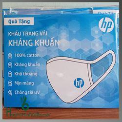 Khẩu Trang Kháng Khuẩn In Logo - Kh HP