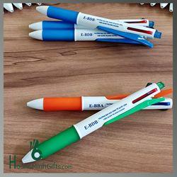 Bút Bi Nhựa In Quảng Cáo - Kh ĐH Kinh Tế Quốc Dân