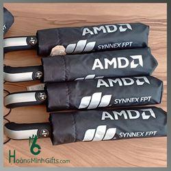 Ô Gấp 3 Tự Động 2 Chiều Cao Cấp - Kh AMD