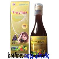 enzymmes bổ sung collagen đến từ Nhật Bản