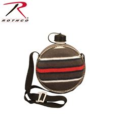 Bi Đông Rothco 2 Quart Striped Desert
