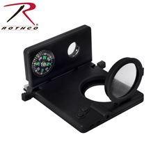 Thẻ Đa Năng Rothco 8-In-1 LED Utility