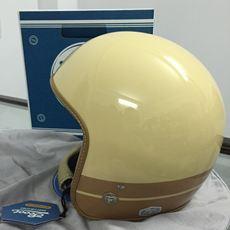 Scoot 3/4 Classic Helmet - Burano (Beige)