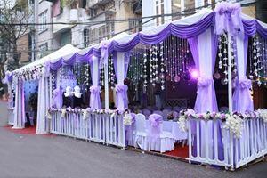 Nhà bạt đám cưới Vip