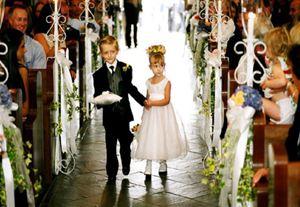 Thiên thần đám cưới