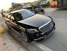 S450 Luxury