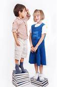 Ba thời điểm vàng cha mẹ cần chú ý giúp con tăng chiều cao