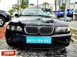 BMW 325i AT 2006