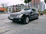Mercedes E240 Elegant 2004