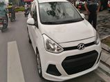 Huyndai Grand i10 2014