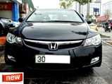 Honda Civic AT 2009