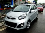 Kia morning MT 2015