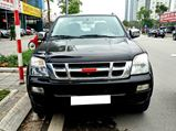 Isuzu Dmax AT 2 cầu 2007