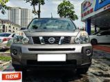 Nissan X trail 2008 xám