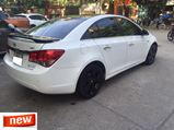Deawoo Lacetti CDX 2010 trắng