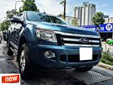 Ford Ranger MT 2013