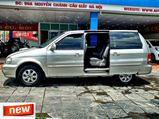 Kia Carnival GS AT 2009