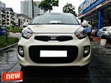 Kia morning 1.25MT 2015