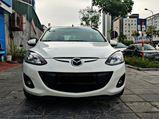 Mazda 2s Hatchback 2013