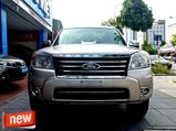 Ford Everest 2.5MT 2010