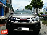 Isuzu Dmax LS AT 4X4 2016