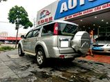 Ford Everest MT 2012