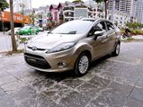 Ford Fiesta 1.6AT 2011 sedan