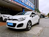 Kia Rio HB 2013 full options
