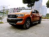Ford Ranger Wildtrack 3.2AT 2016