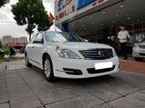 Nissan Teana AT nhập 2011