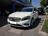 Mercedes Benz A class 200 2013