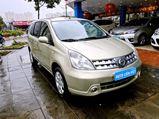 Nissan Grand Livina 1.8AT 2011