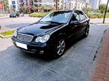 Mercedes C200 2005