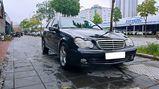 Mercedes C200 2004 Classic