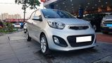 Kia Morning Picanto 2013