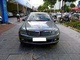 Mercedes C250 CGI 2011