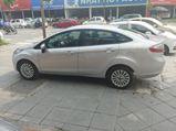 Ford Fiesta 1.6AT 2011