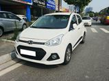 Huyndai Grand I10 AT 2015