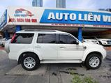 Ford Everest limitted 2015