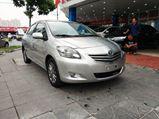 Toyota Vios E 2013