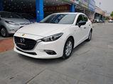 Mazda 3 facelift 2018