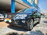 Lexus RX 350 2014