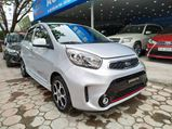 Kia Morning Si 2015