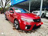 Kia Cerato koup 2 cửa 2011