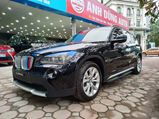 BMW X1 sDrive18i 2010