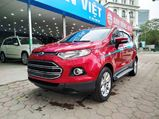 Ford Ecosport 1.5AT model 2018 bản titanium