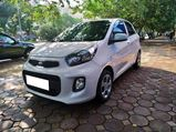 Kia morning 1.25MT 2018