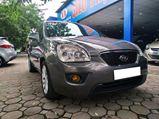Kia Carens 2.0 SX 2012