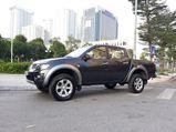 Mitsubishi triton MT 2 cầu 2014